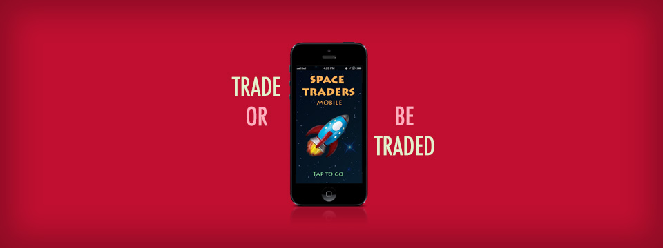 SpaceTrader Mobile